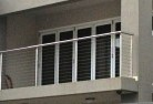 Hastings PointStainless wire balustrades 1