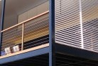 Hastings PointStainless wire balustrades 5